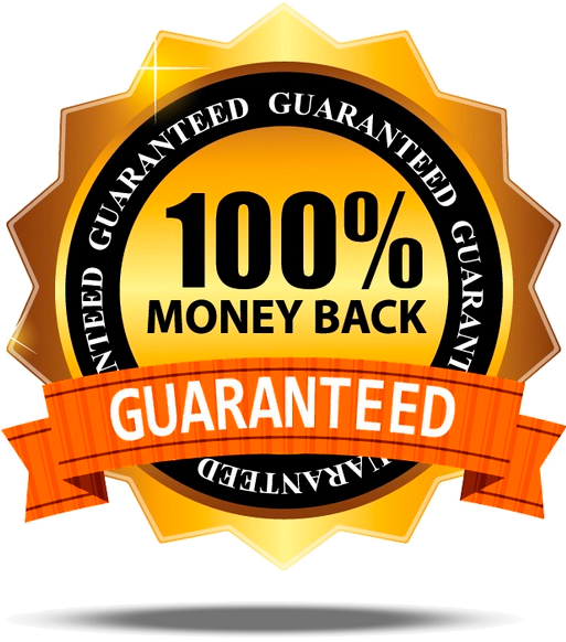 Traca – offering a money back guarantee
